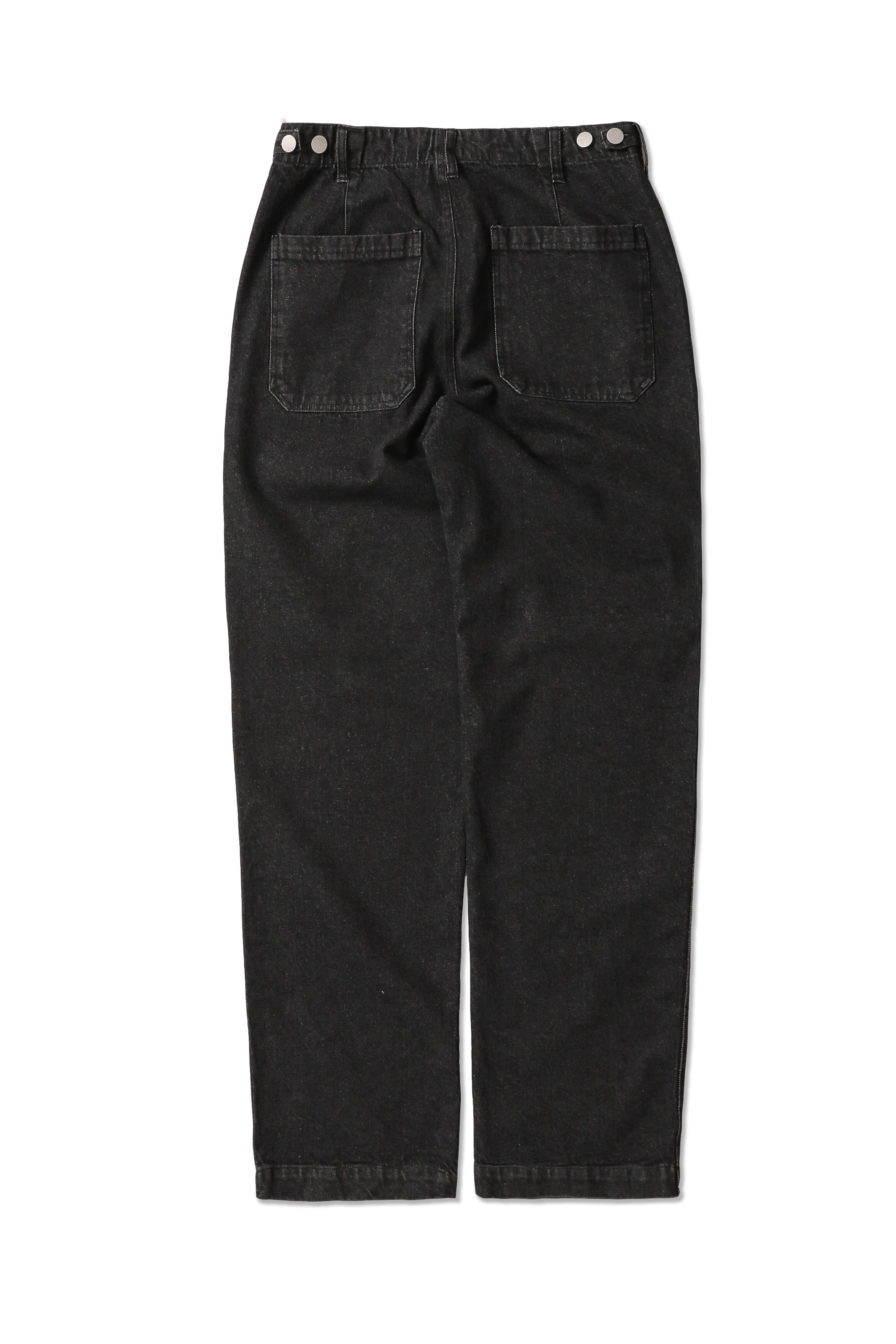 20'original fatigue pants - Black Jeans